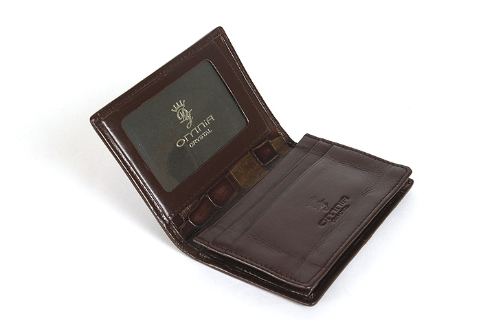 Valley Cardholder 874